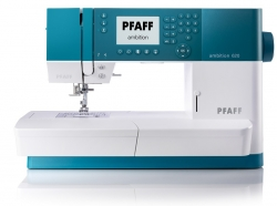 PFAFF Ambition 620